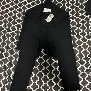 Wilfred Free - Black Leggings